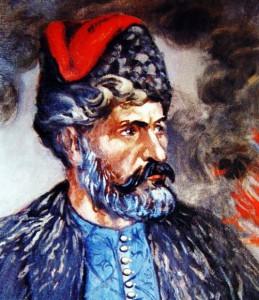 Атаман Булавин