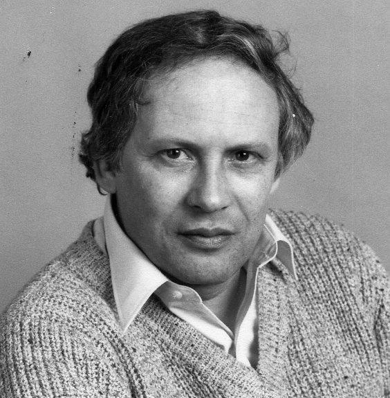 Дмитрий Бобышев, середина 80-х годов