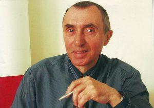 Анатолий Николин. Мариуполь