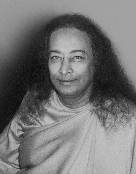 Photo-Of-Paramahansa-Yogananda