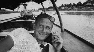 На Амазонке. 1968