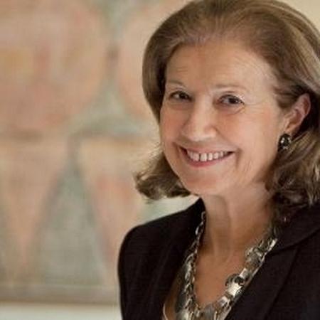 Author Anka Muhlstein