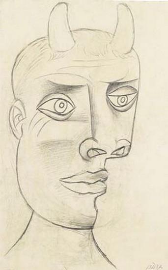Pablo Picasso. The Guardian. April, 27. 2017