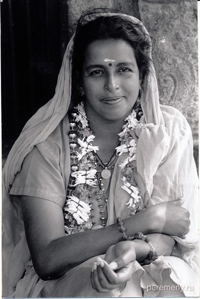 Радха Ма