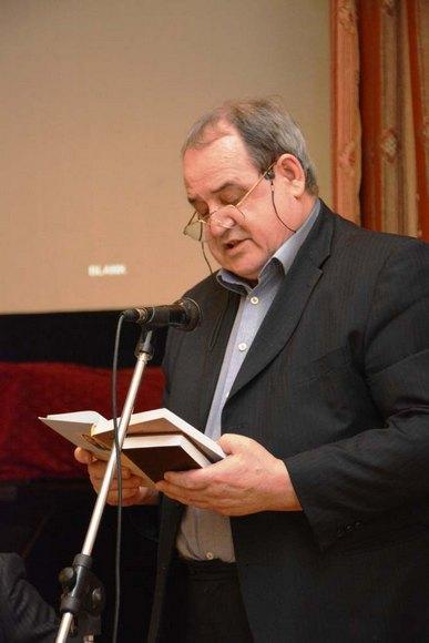 Виктор Перегудов