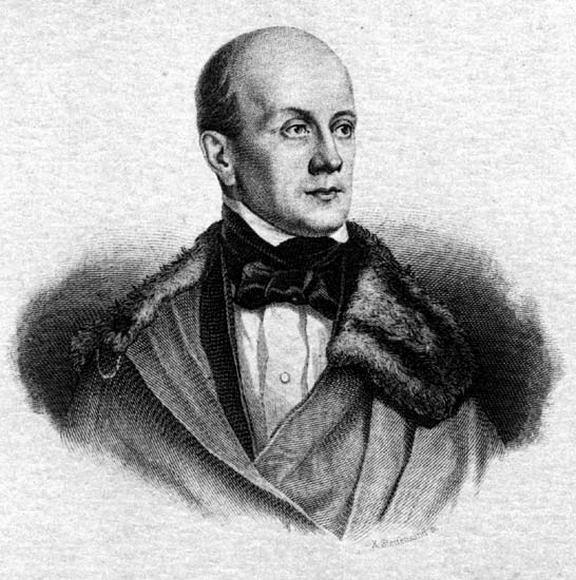 Пётр Чаадаев