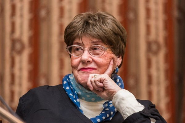 Лариса Румарчук