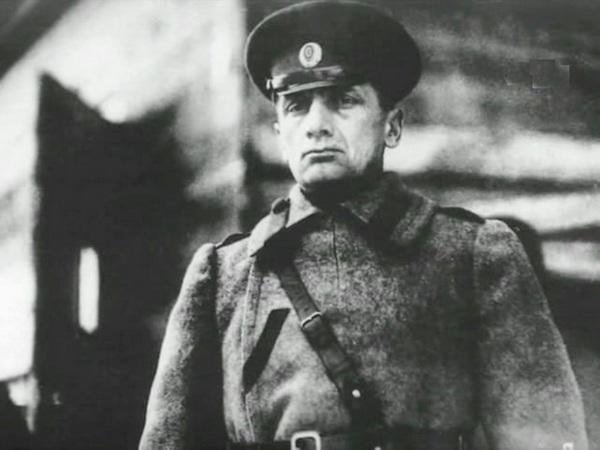 А.В.Колчак