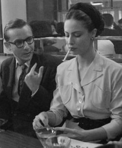 Сартр и Бовуар