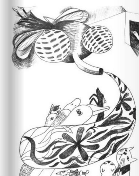 Иллюстрации Е.Ходеева