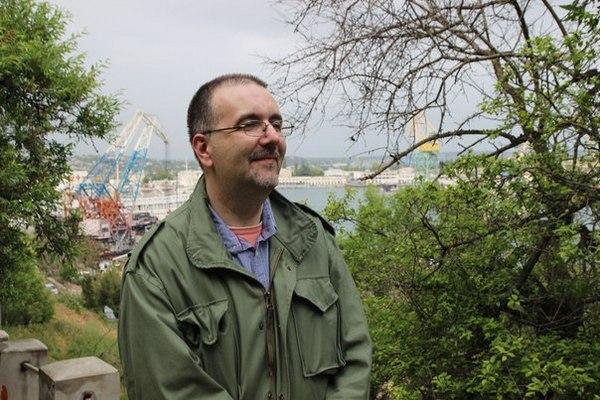 В.Коларич