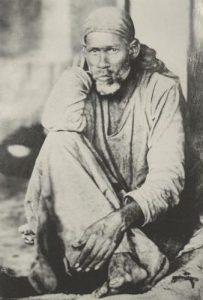 Саи Баба из Ширди
