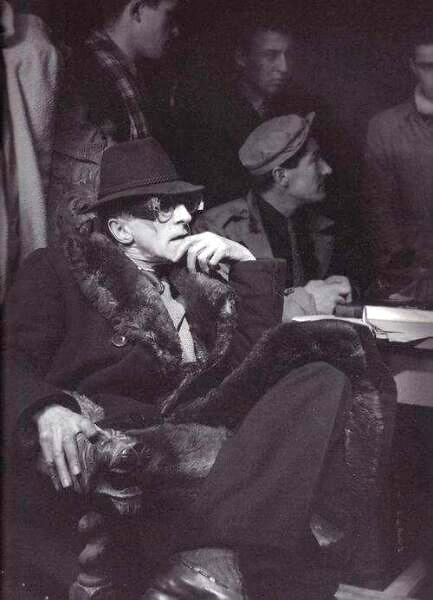 Жан Кокто, 130 лет
