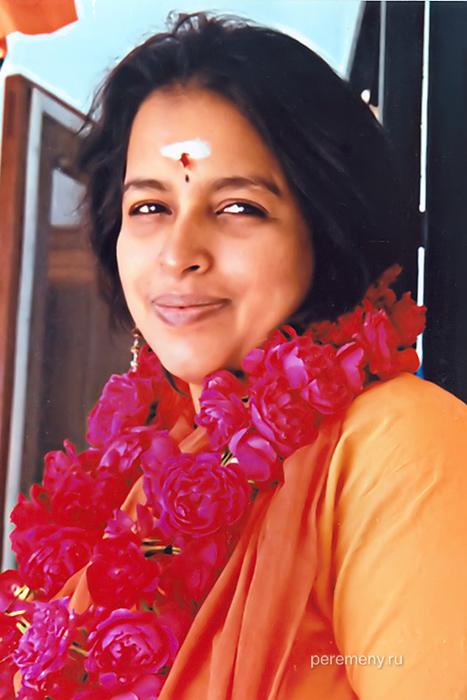 Radha Ma Tiruvannamalai