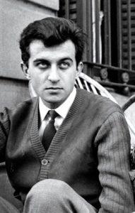 Хуан Гойтисойло, 1954 г.