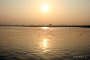 Ганга. Фото из архива Перемен