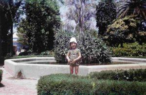 Алжир, 1975 г. Из семейного архива