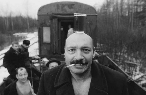 """Хрусталёв, машину!"""