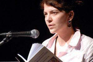 Выступление в Генуе, 2008. Из личного архива