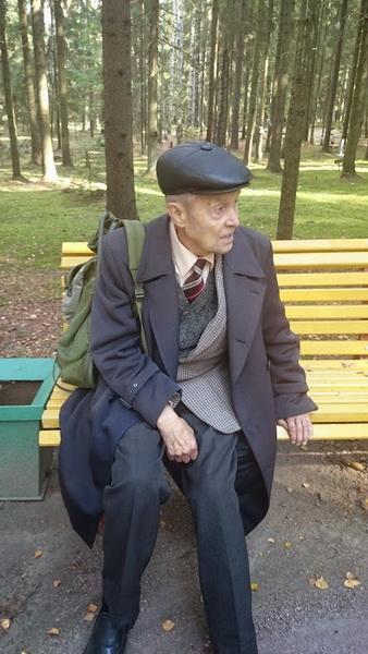 Владимир Павлович Бранский