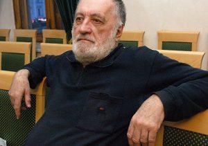 Борис Останин