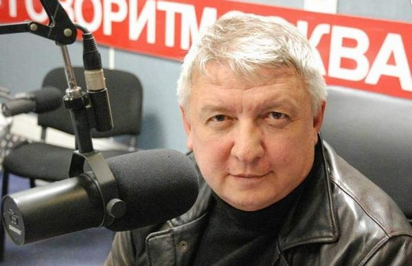 Сергей Беляк