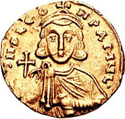 Лев III Исавр