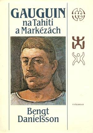 """Обложка одного из изданий книги Бенгта Даниэлльсона """"Гоген на Таити"""". На ней - знаменитый автопортрет Гогена"""