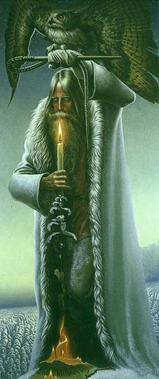 Константин Васильев. Велес