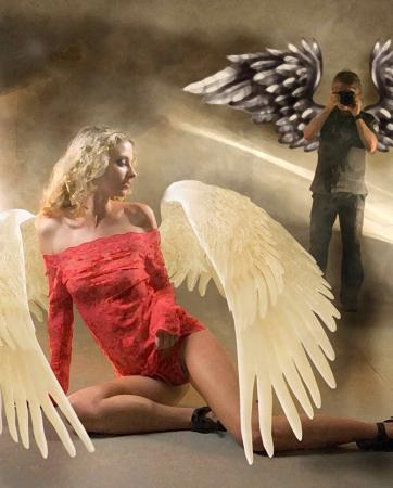 Ангелы гламура