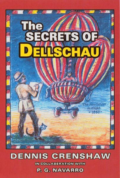 Обложка книги о Деллшау