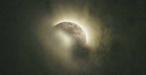 Лунный феномен