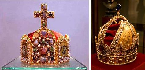 короны империй