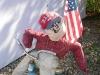 История тринадцатая. КОЛУМБОВ ДЕНЬ. Осеннее Рождество в Вермонте   3.