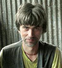 Василий Соловьев-Спасский