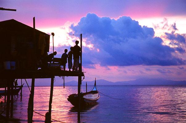 Малайзия. Фото: Валерий Алексеев. Фото предоставлено проектом YOUCANFOTO