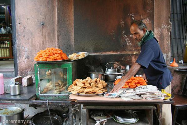 Индия, Калькутта. Фото: Глеб Давыдов