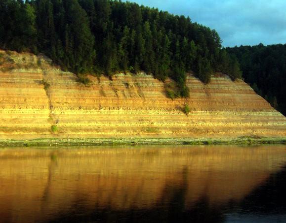 Северные Увалы. Фото автора