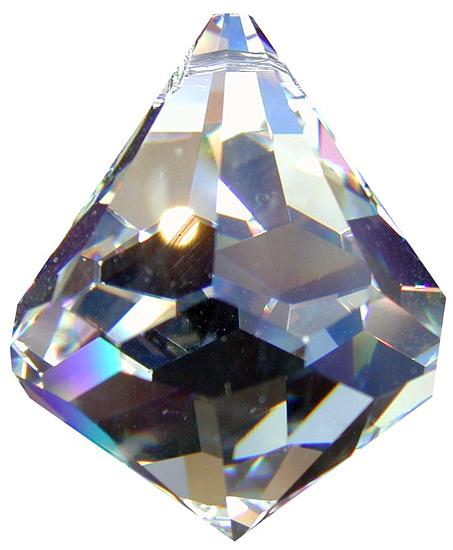 алмаз, ограненый
