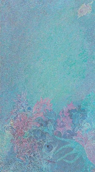 Вода Стикса, 1971. Из коллекции art4.ru