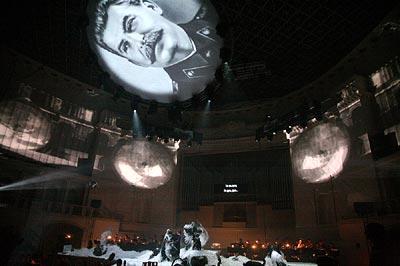 Фото: Филипп Андрухович. Мистерион LIQUID theatre