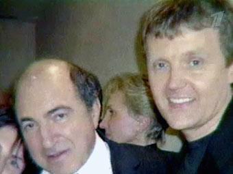 Борис Березовский и Александр Литвиненко - такой простой