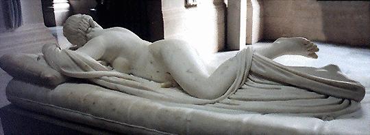 Вообще-то древние греки изображали своего гермафродита очень похожим на человека: женщина с мужской пипиской. Но Гермафродит будущего может быть и действительно - ужасен. Что-нибудь вроде того, что часто встречается на современных порносайтах. Правда, Азимовское Фаллом выглядит вполне симпатичным ребенком