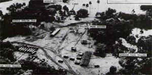 Советские ракеты, обнаруженные на Кубе