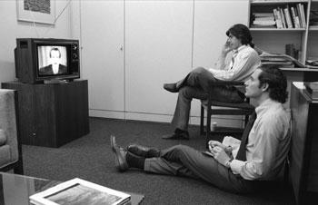 Телевизионное обращение Ричарда Никсона к нации. 30 апреля 1973
