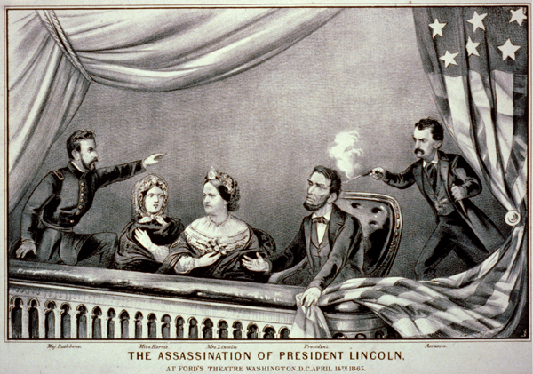 Убийство Авраама Линкольна