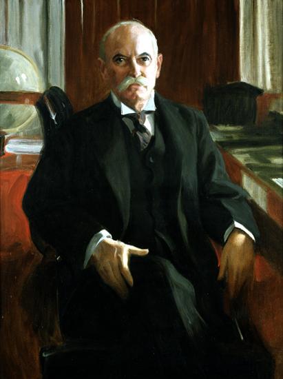 Нельсон Олдрич