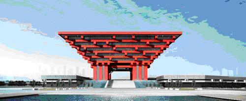Национальный павильон Китая станет базой для демонстрации китайской культуры, истории и искусства
