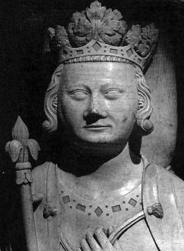 Филипп IV Французский