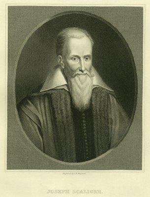 Иосиф Юстус Скалигер